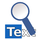 Selection search icon