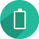 Amplify Battery Extender - Root Icon