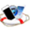 321Soft iPhone Data Recovery Icon for Mac