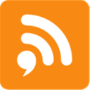 CommaFeed Icon