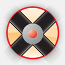 Lock and load icon