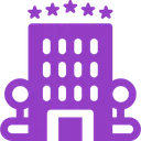 WP hotel booking icon