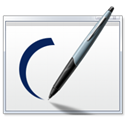 Private Character Editor Icon