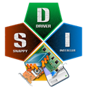Snappy Driver Installer Icon
