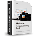 Hetman Data Recovery Package Icon