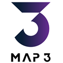 Map3 Icon