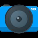 MX camera icon