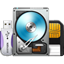 321Soft Data Recovery icon for Mac