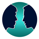Talk2You Couples Conversation Starters Icon